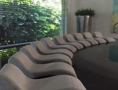 Street sofa