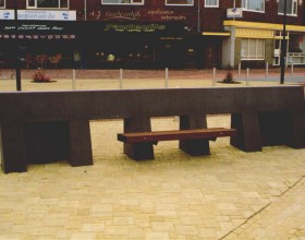 Banken gemeente IJmuiden