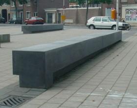 Parthenon Gemeente Tilburg