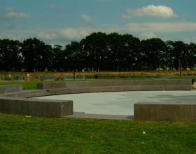 Reeshofpark Gemeente Tilburg